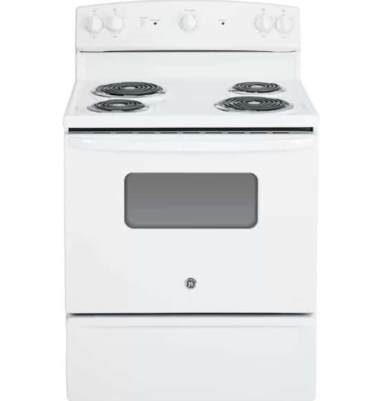 Conventional oven.