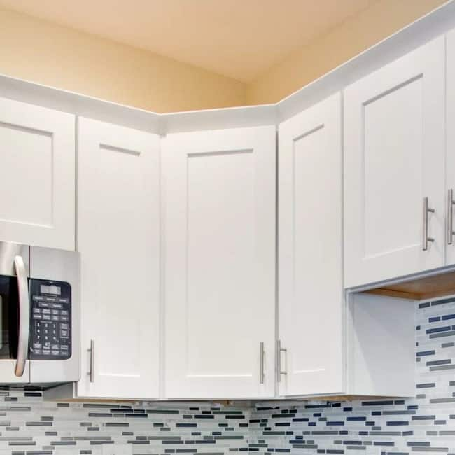 21 Different Types of Corner Cabinets