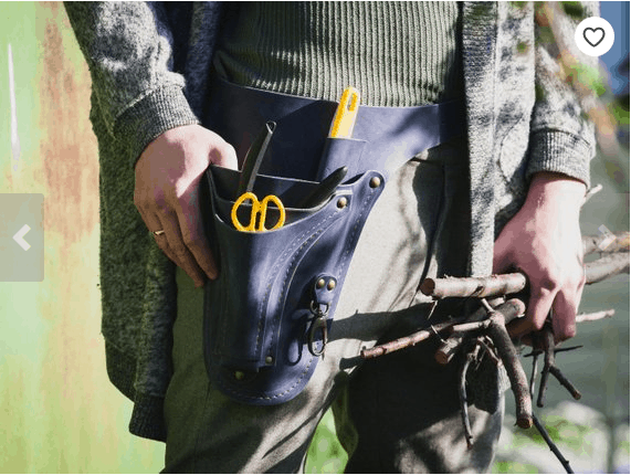 Knife sheath tool belt