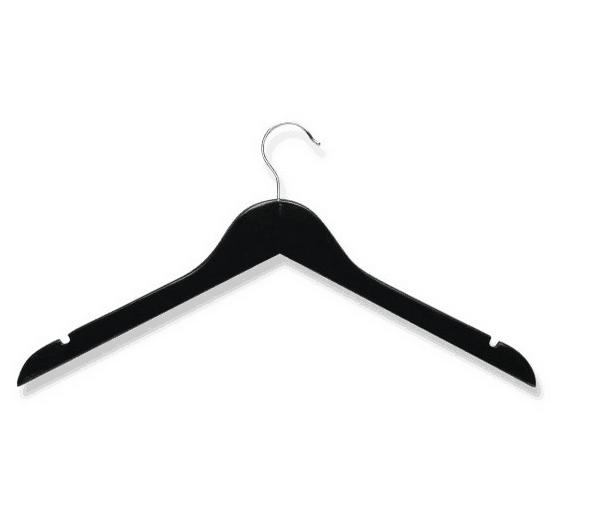 Cedar clothes hangers