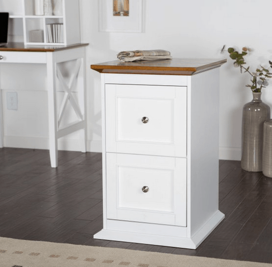 Filing cabinet for office storage