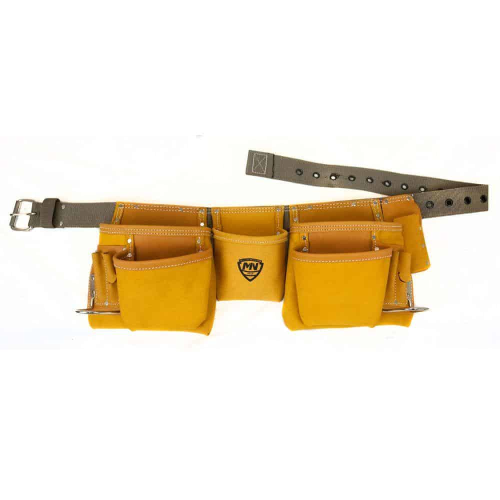 Adjustable tool belt