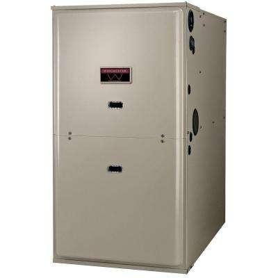 Condensing furnace