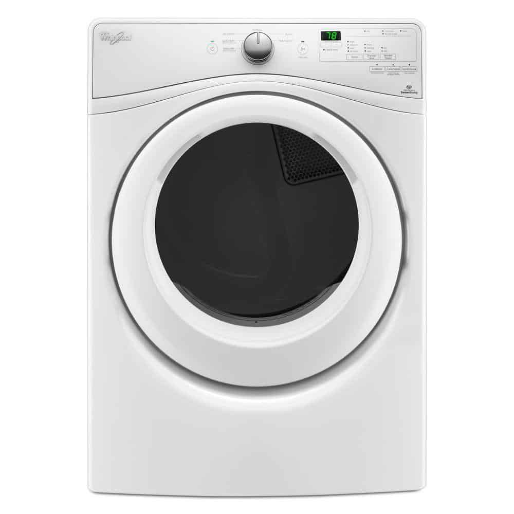 Clothes dryer with h&er-style door  sc 1 st  Home Stratosphere & 24 Different Types of Clothes Dryers
