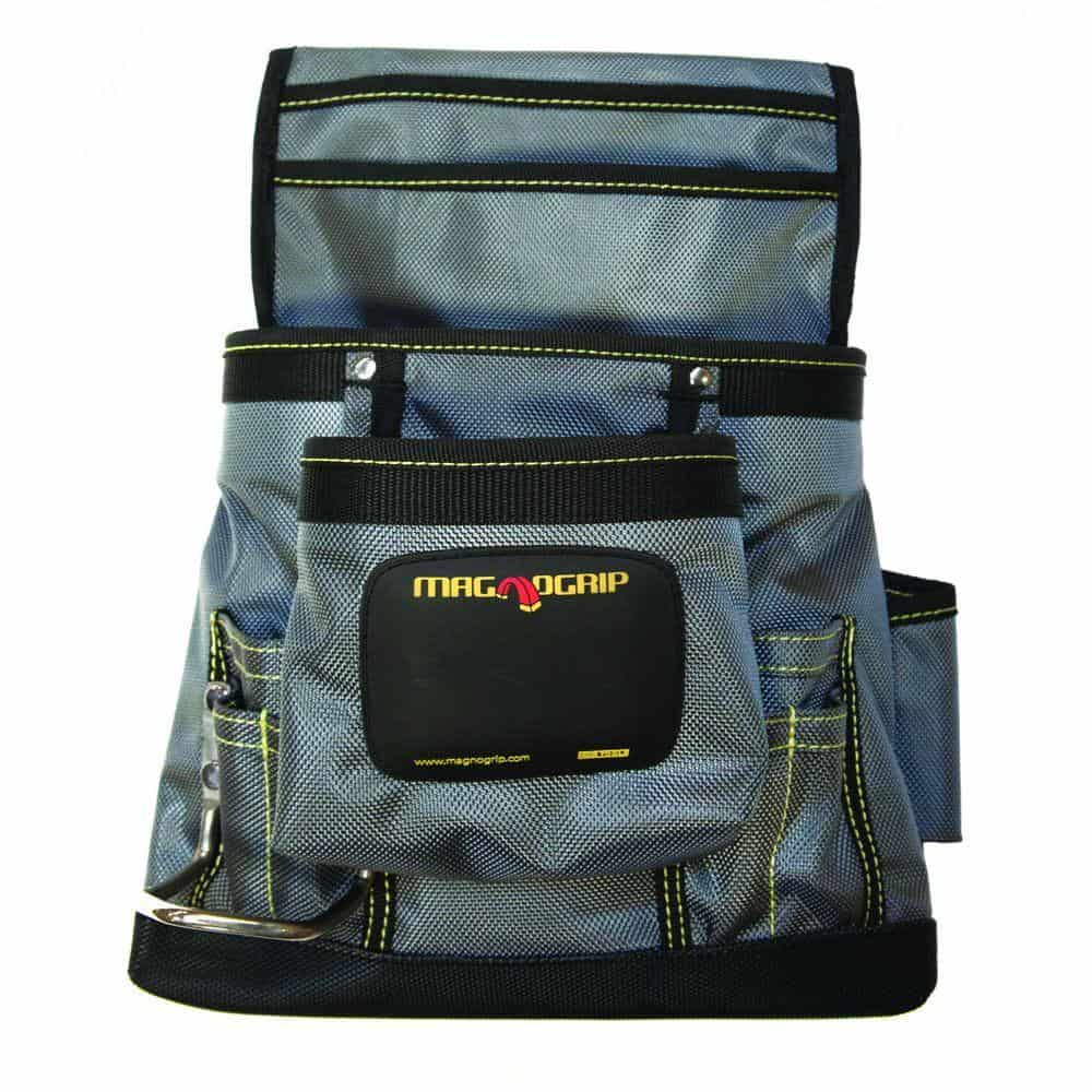 Tool belt with polyester