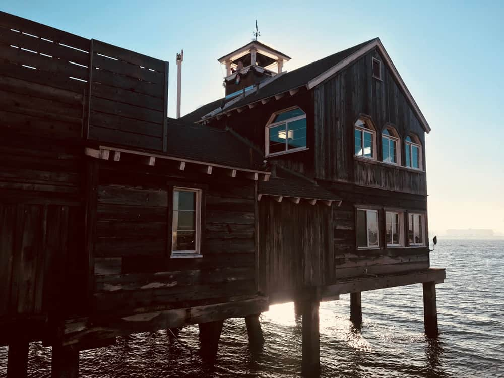 25 Houses Built on Stilts, Pilings and Piers (Photo ...