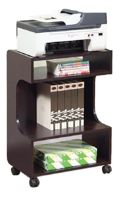 Printer stand for office