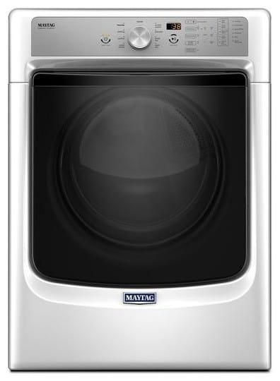 Steam clothes dryer