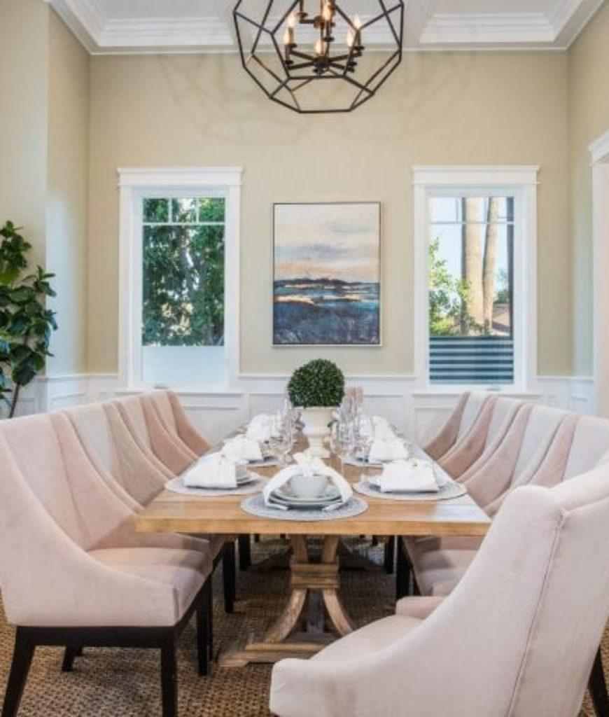 jordan-clarkson-woodland-hills-home-dining-room-060618