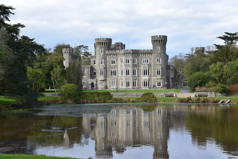 Jownstown Castle