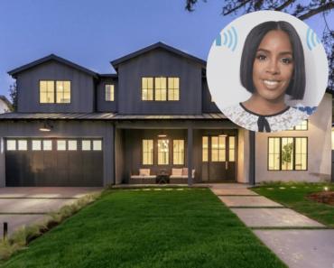 Kelly Rowland snags Sherman Oaks home for $3.45 million.