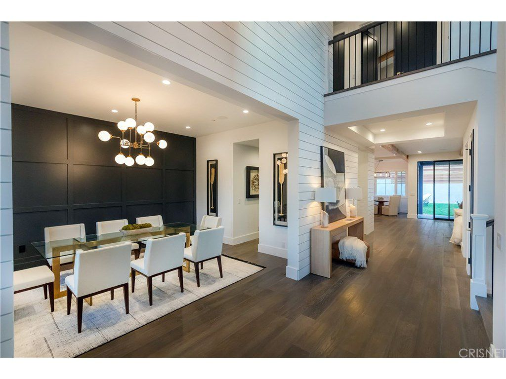 Kelly Rowland S Sherman Oaks Home 3 45 Million