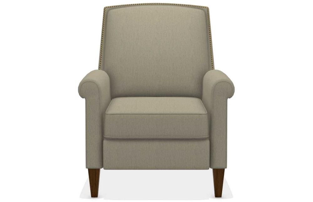 The Chandler High Leg Power Reclining Chair from La-z-Boy.