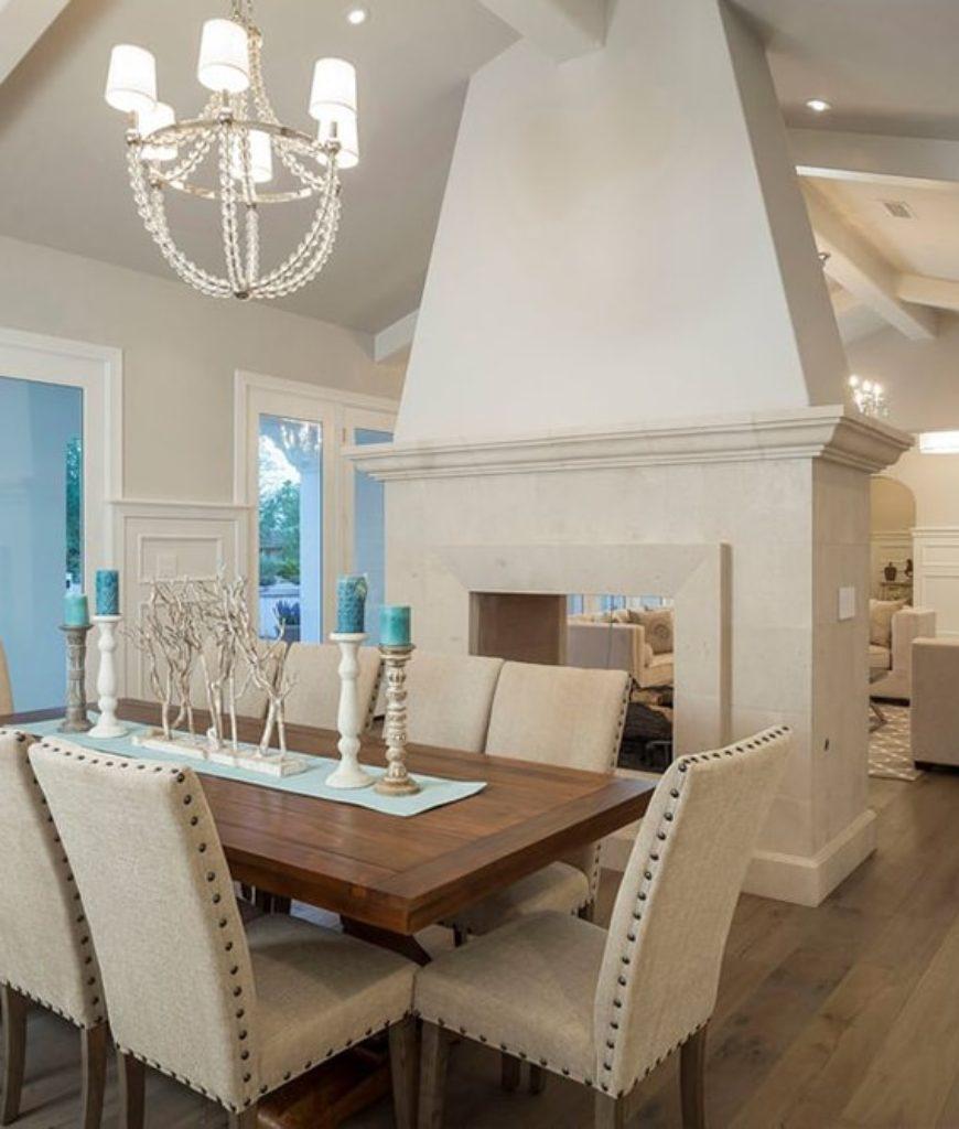 michael-phelps-arizona-home-dining-room-062018