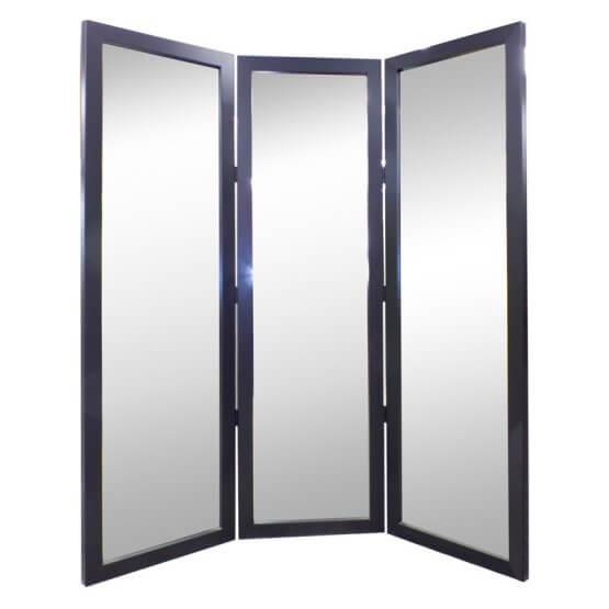 Non-Reversing Mirrors