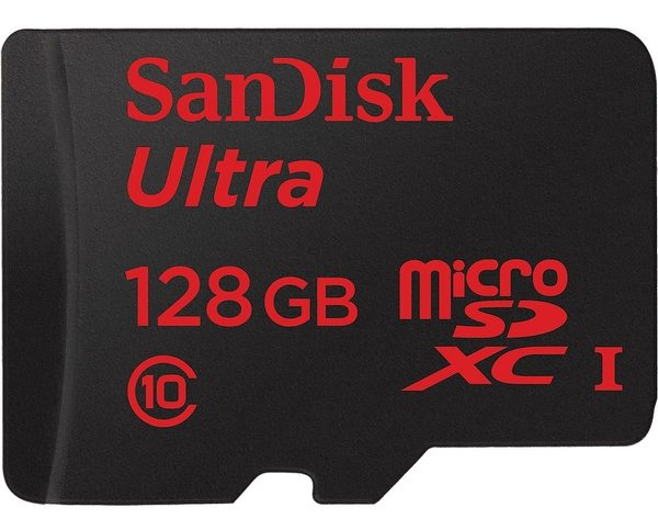 Micro SD card.