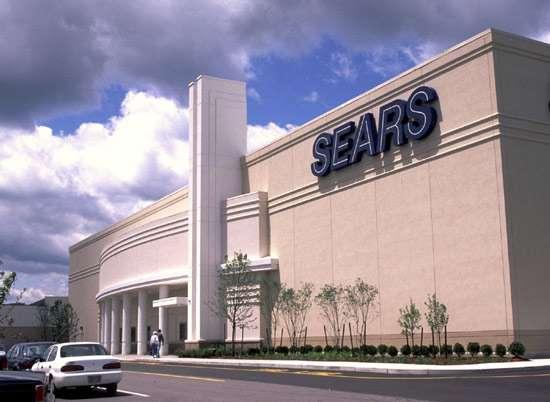 Sears Roebuck and Company.