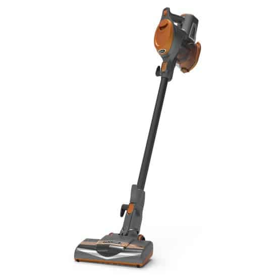 Stick vacuum cleaner.