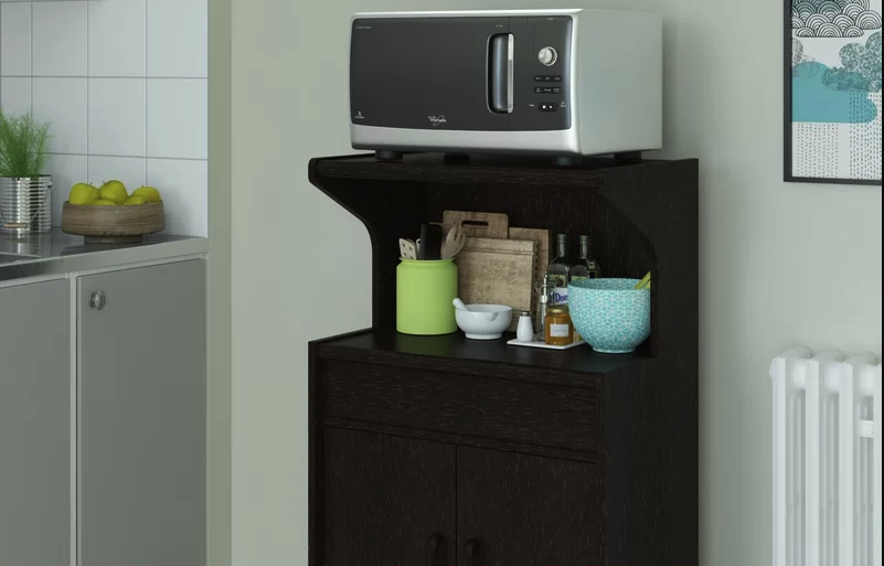 22 Diffe Types Of Microwave Carts