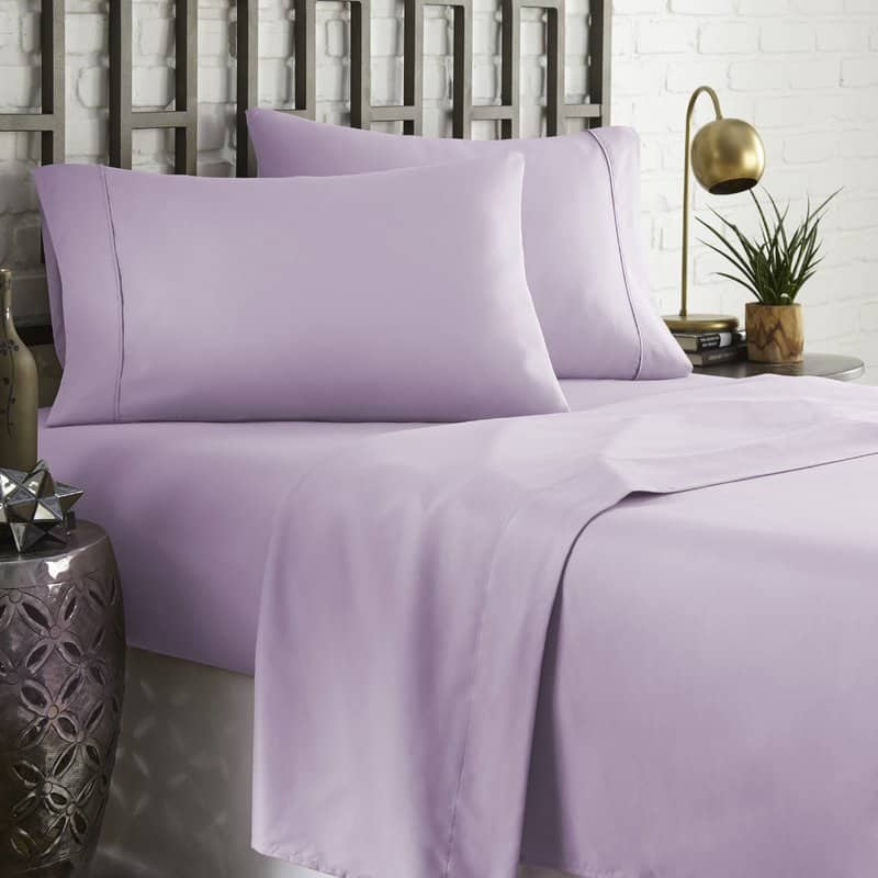24 Different Types of Bed Sheets