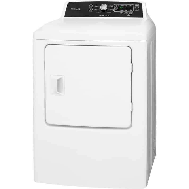 Sensor dry clothes dryer