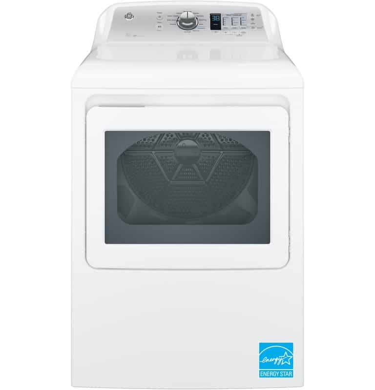 Timed clothes dryer