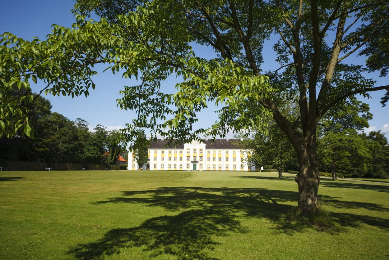 Augustenborg Palace