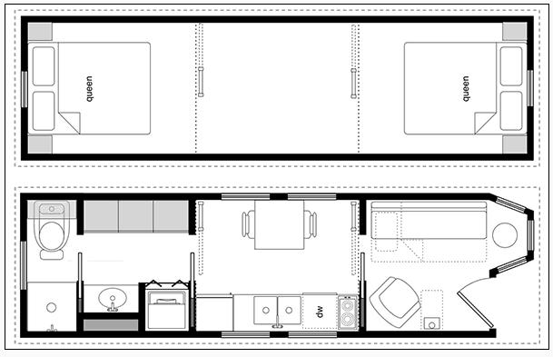 CAD Pro Floor Plan