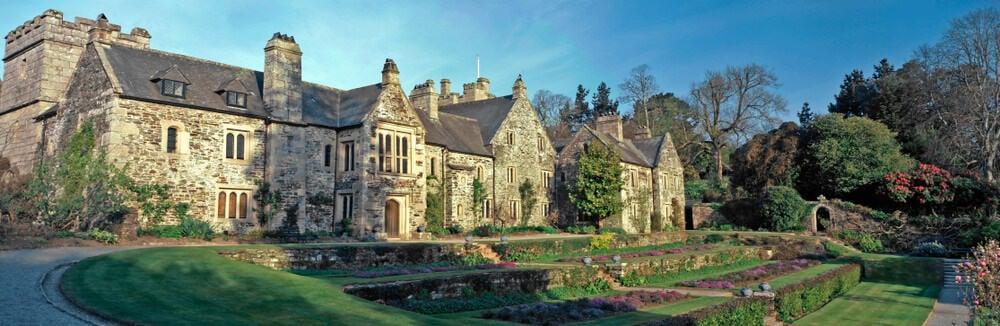 Cotehele Manor House