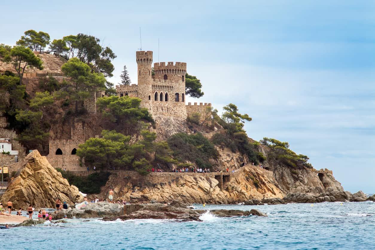 Castell d'en Plajan