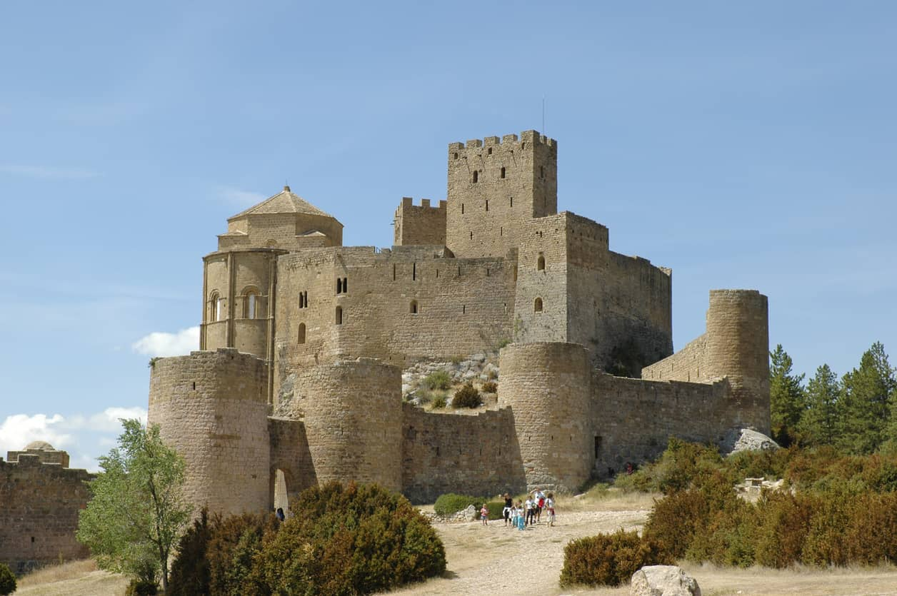 Castle of Loarre