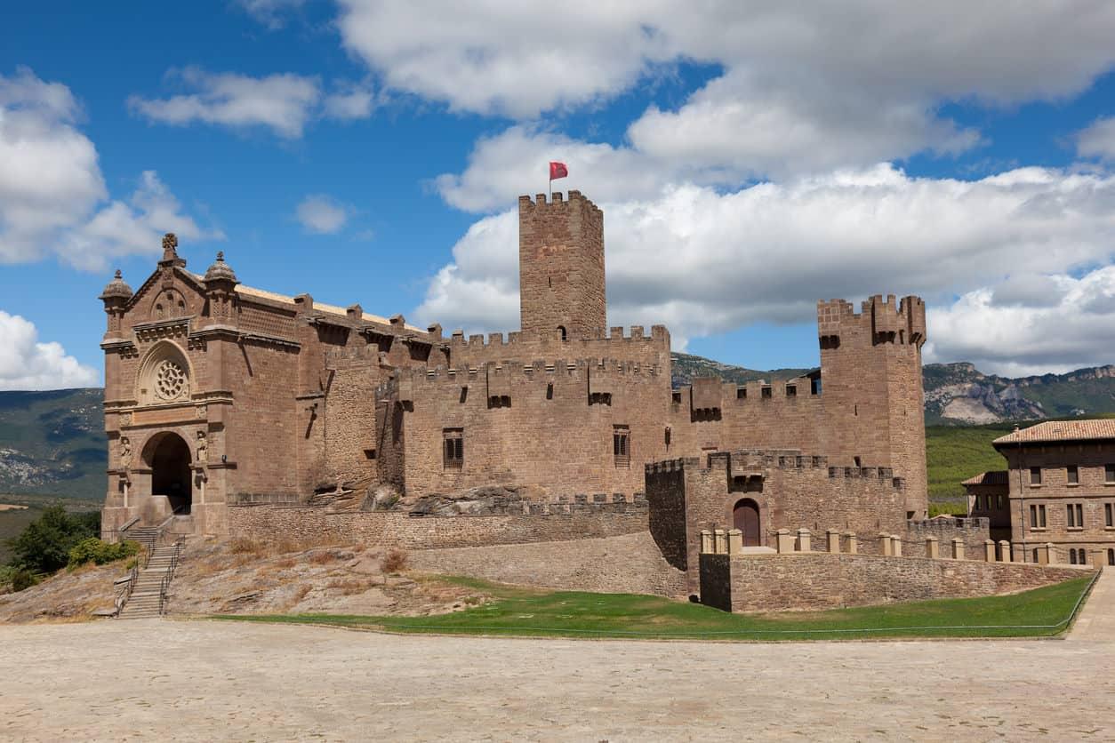 Castle of Javier