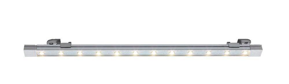 LED light strip.