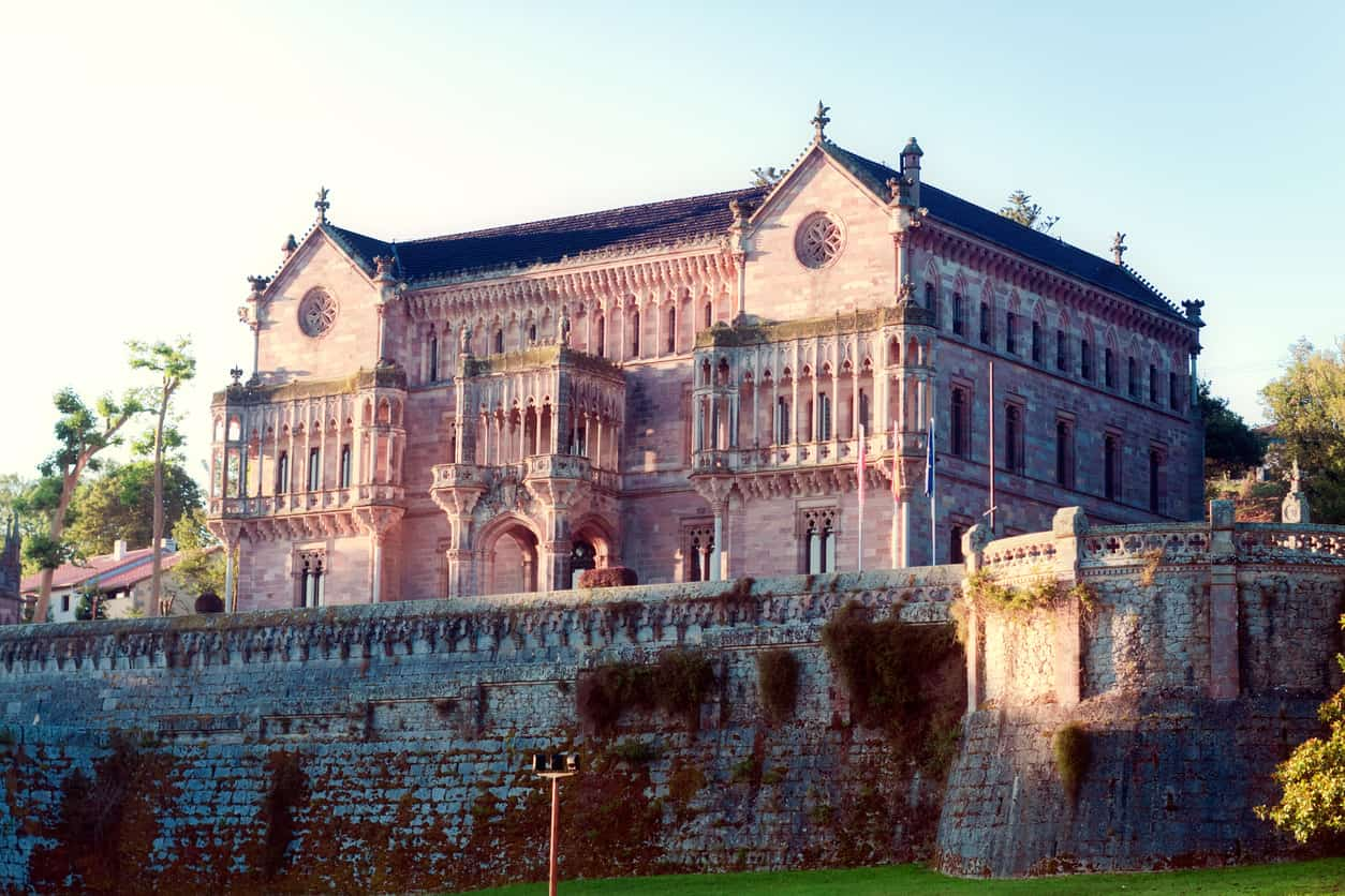 Palace Sobrellano