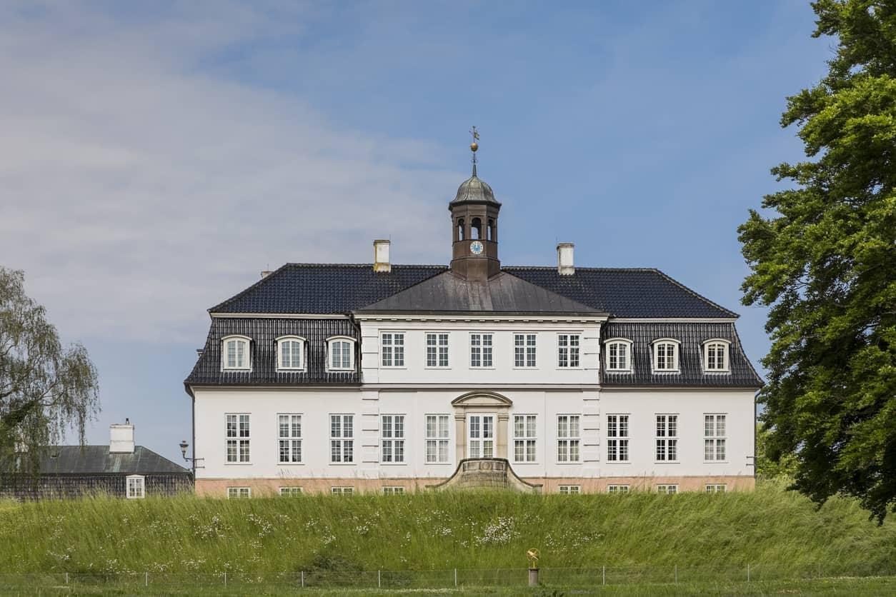 Sorgenfri Castle