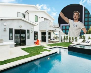 Andrew Taggart of The Chainsmokers buys Sherman Oaks home for $2.34 million.