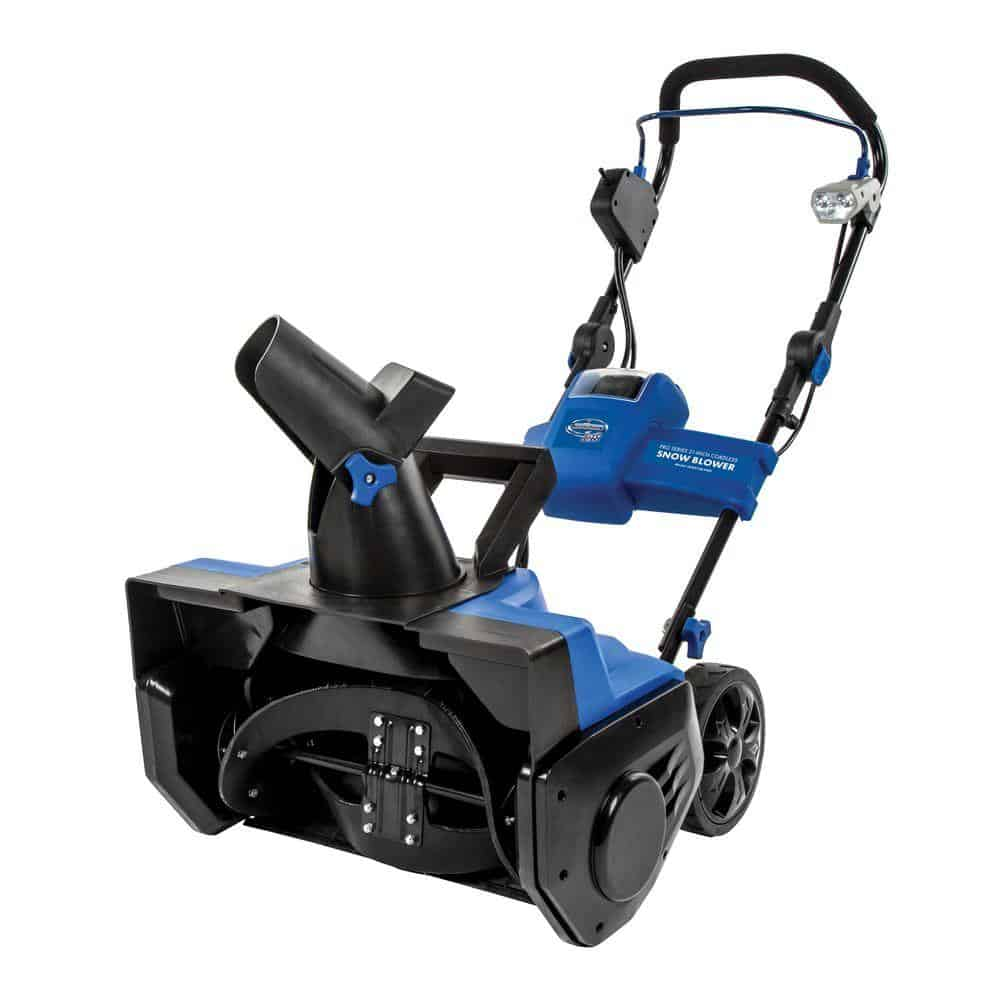 Types Of Blowers : Different types of snow blowers