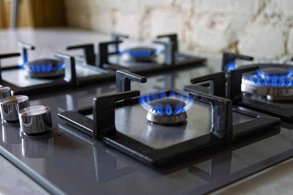 21 Diffe Types Of Stoves Cooktops