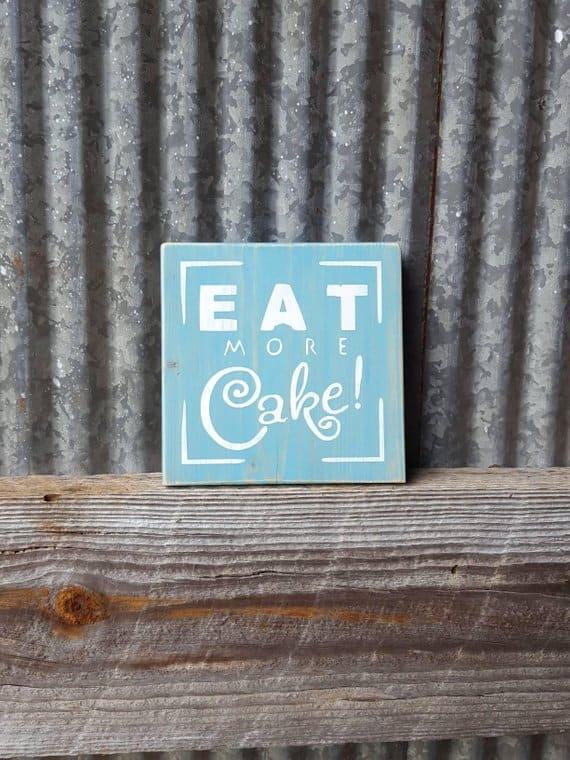 Kitchen/dining wall art