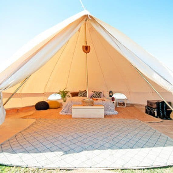 11 Different Types Of Yurts