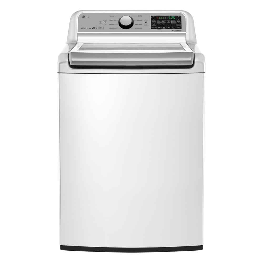 Energy star washing machine