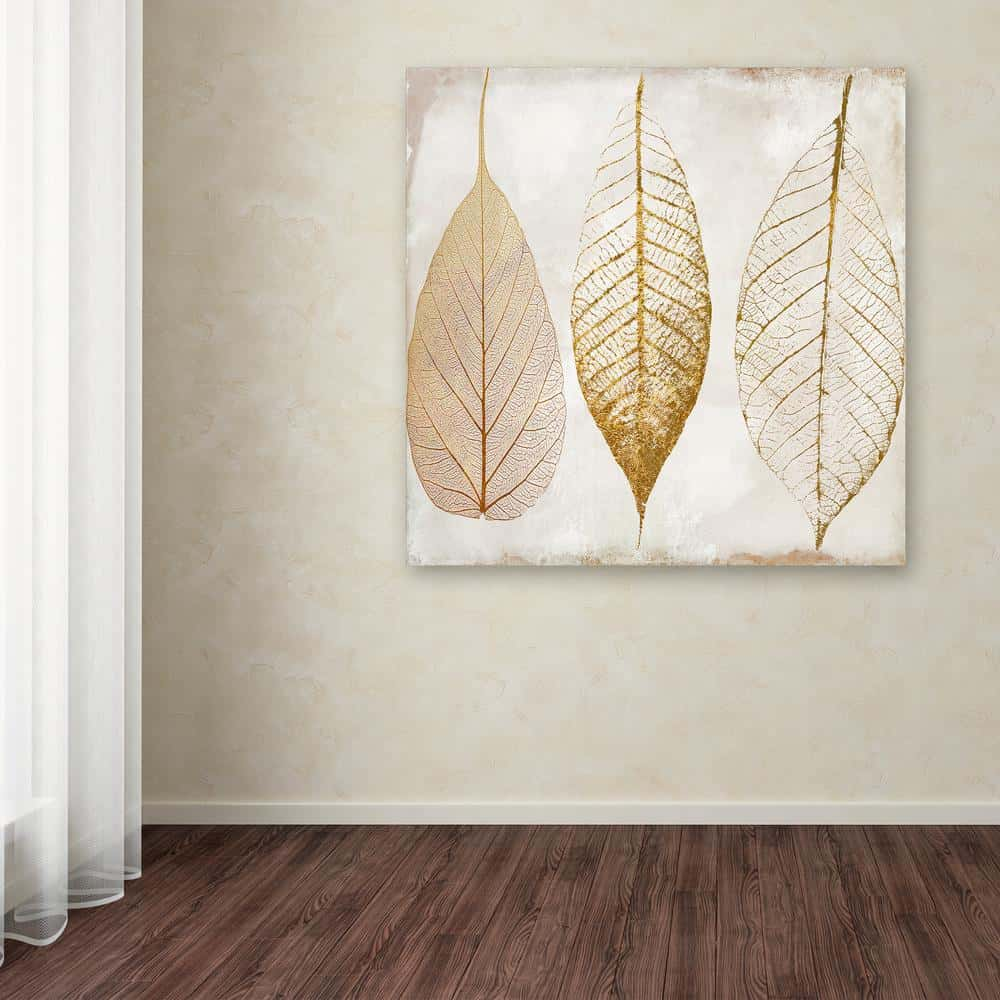 Floral/plant wall art