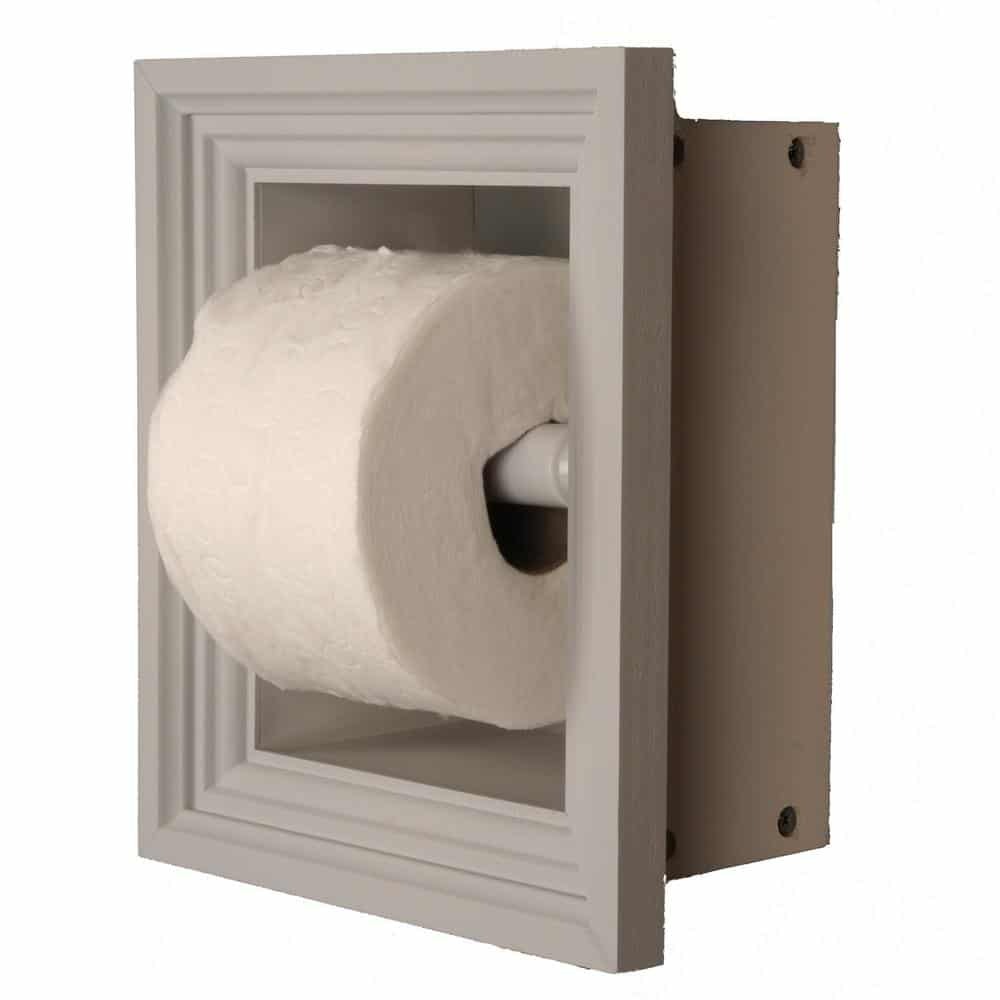 31 Different Types Of Toilet Paper Holders