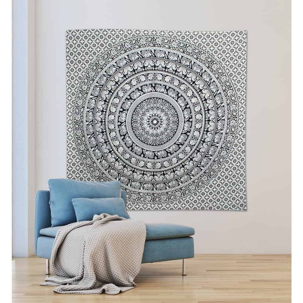 Tapestries wall art