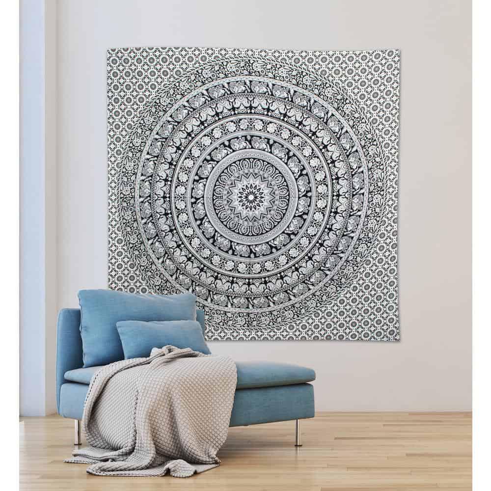 Tapestries wall art