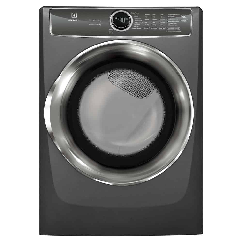 Washer/dryer set