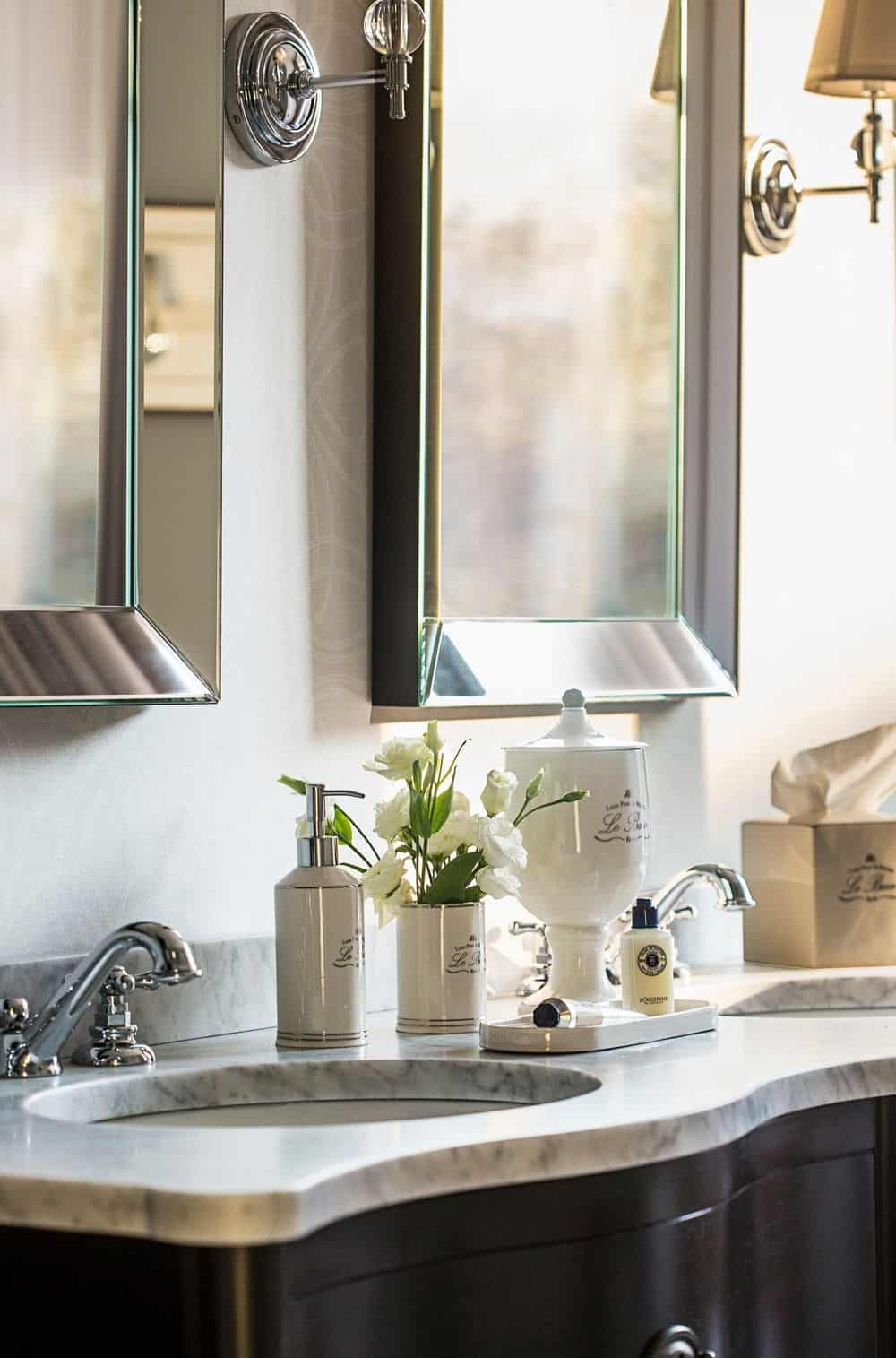 175 Traditional Master Bathroom Ideas For 2019