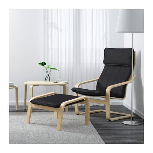 Ikea Poang Chair: 25 Facts About The Iconic POÄNG Chair By IKEA