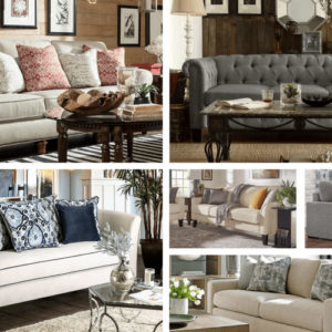 Photo gallery of amazing sofas available at Wayfair