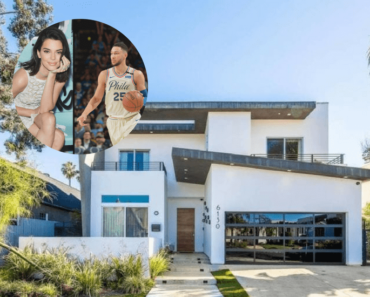 Kendall Jenner and Ben Simmons rent West Hollywood home for $25,000 a month.